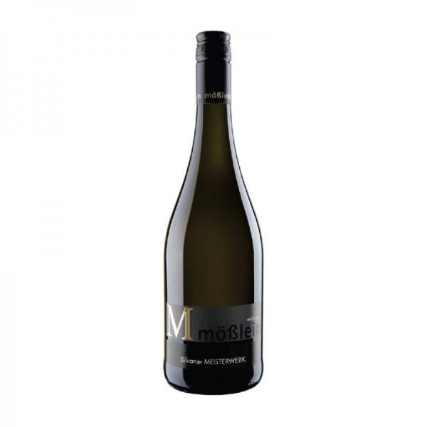 2016 SilvaNATUR trocken - Naturwein
