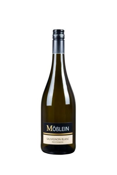 ausgetrunken :-( 2020 Sauvignon Blanc MEISTERWERK trocken