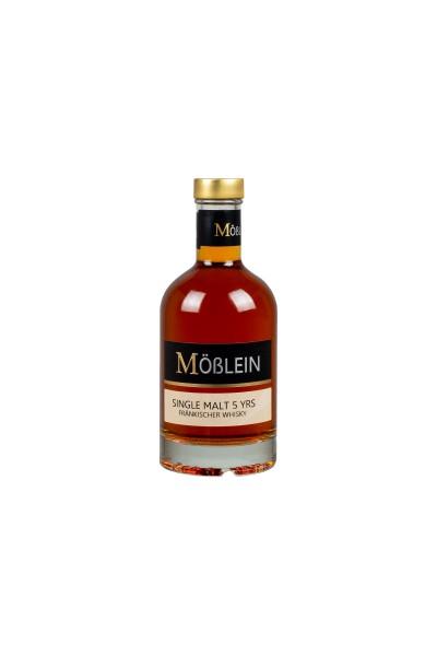 """Fränkischer Whisky """"Single Malt"""""""