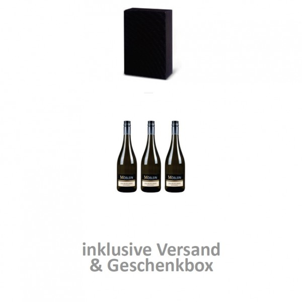 """Geschenkbox """"Meisterwerke"""""""