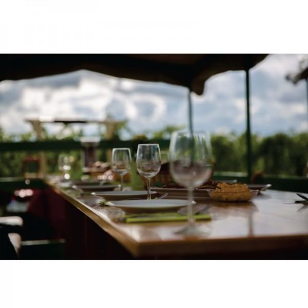 Weinprobe mit Brotzeit - Wunschtermin anfragen