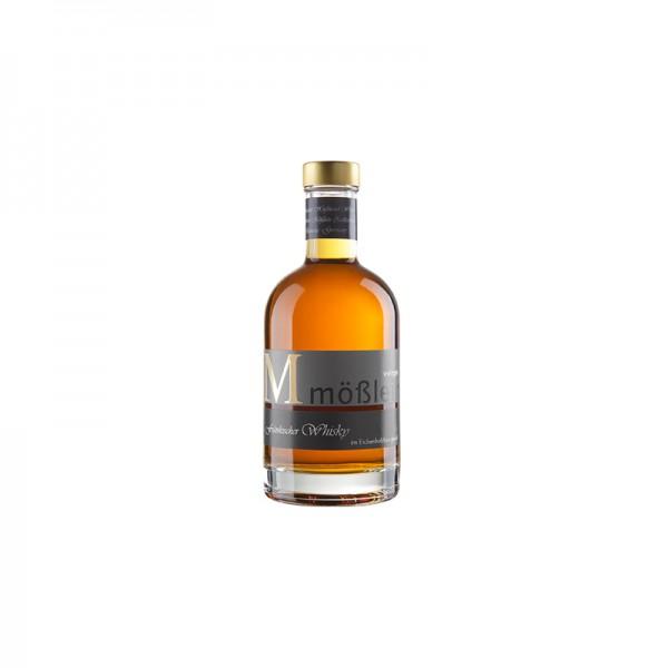 """Fränkischer Whisky """"Grain"""" 5 yrs Cask N° 25"""