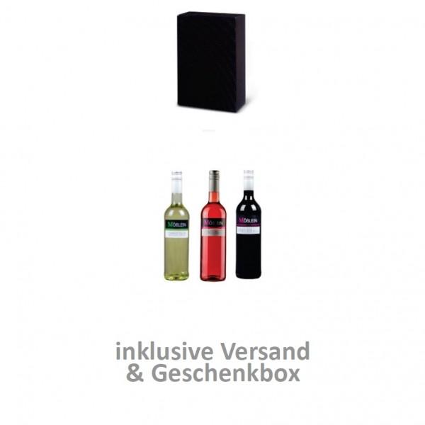 "Geschenkbox ""Neues Franken"""