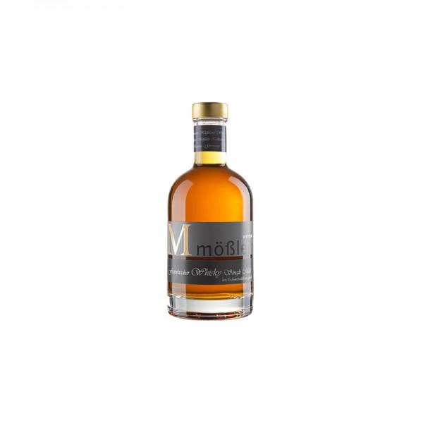 """Fränkischer Whisky """"Single Malt"""" 5 Jahre"""