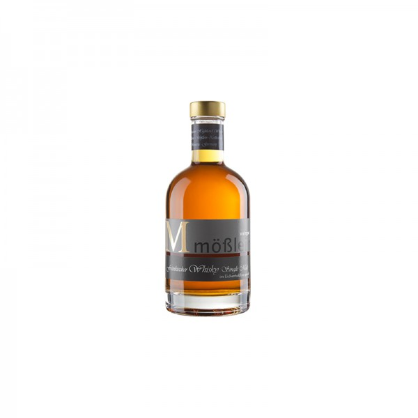 "Fränkischer Whisky ""Single Malt"" 5yrs Cask N° 11"