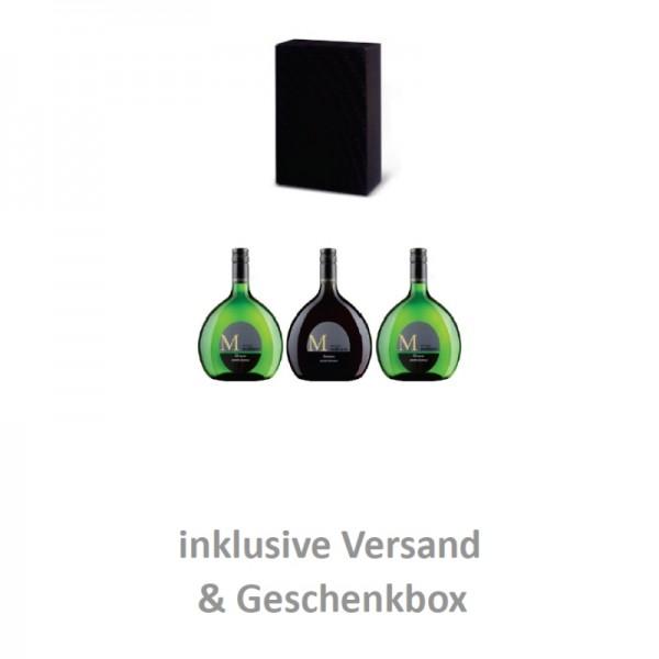 """Geschenkbox """"Muschelkalk"""""""