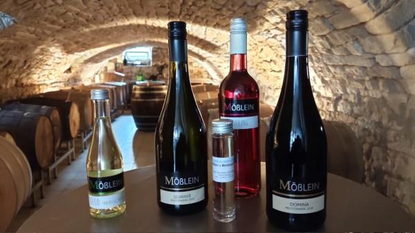 LIVE Online-Weinprobe am 13. März