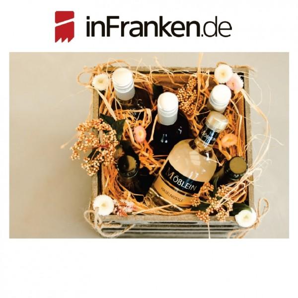 Franken-Deal 6 Flaschen