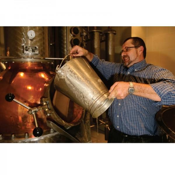 Whiskyführung - Termin buchen