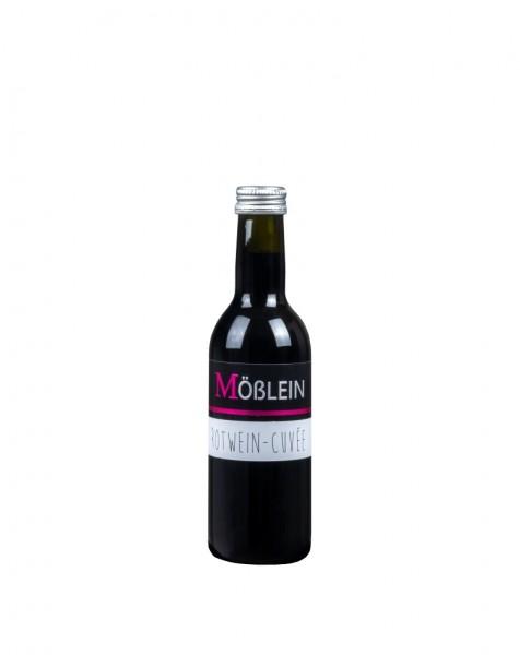 """ausgetrunken :-( Rotwein-Cuvée-""""Mini"""""""